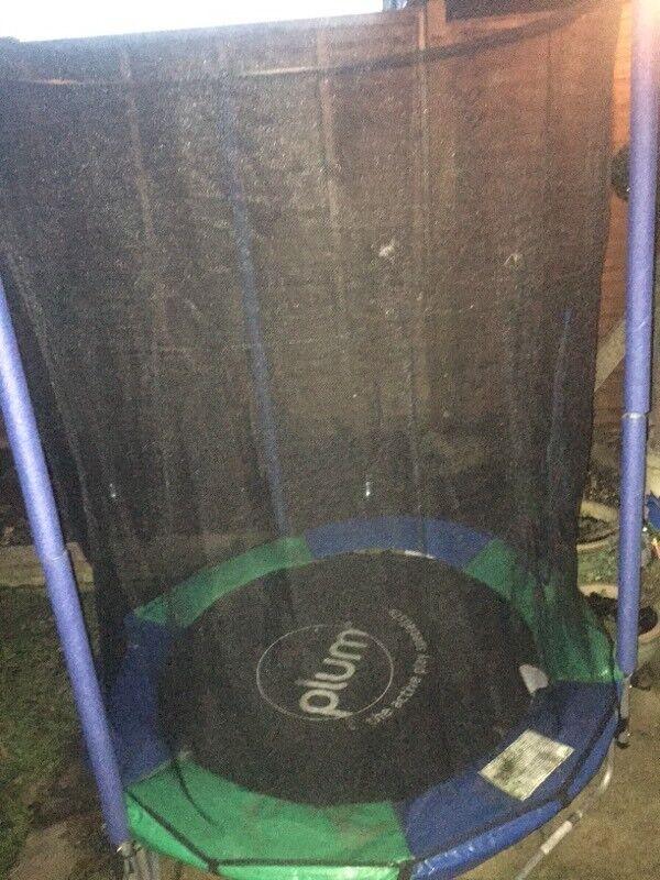 Plum toddler trampoline