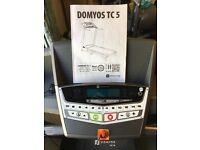 Domyos TC 5 Treadmill - Excellent condition