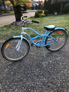 Womens 26' Cruiser Bike - $165