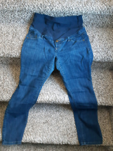 Maternity Jeans (Large)
