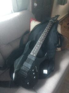 Ibanez 7620 with EMG 707 (Made in Japan) *price drop*