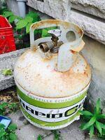 Empty Propane BBQ Tank / Cylinder