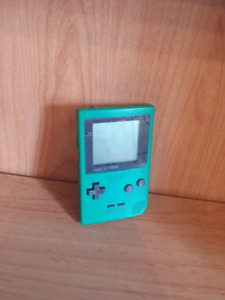 GameBoy Systems + Games