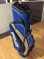 Ping golf bag brand new