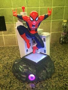 Spiderman by Marvel Kids