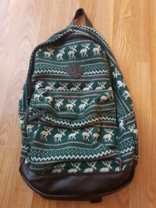 NEW Backpack - Canada