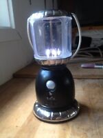 Coleman LED lantern with motion sensor