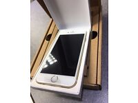 Brand new iPhone 6s 16gb -unlock