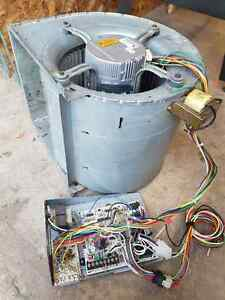 Squirrel cage blower kijiji free classifieds in ontario for Variable speed furnace motor