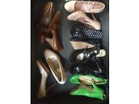 Ladies Job lot of Shoes / Boots