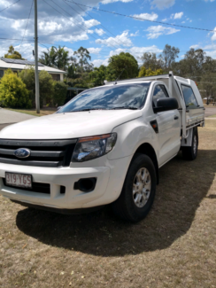 Ford Ranger Willowbank Ipswich City Preview
