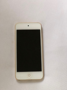 Gently used 16gb 6th generation iPod touch $160