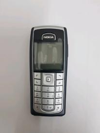Nokia 6230i simfree unlocked AA