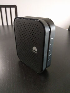 Huawei MT130U Docsis 3.0 Modem Works with Acanac, TekSavvy, +