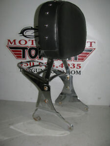 Dossier Honda VT750 Shadow Ace 1998 - 2003 Backrest