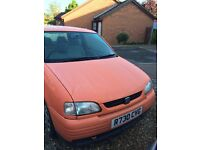 1998 seat arosa , cheap car