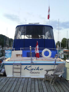 Chris Craft | ⛵ Boats & Watercrafts for Sale in Barrie