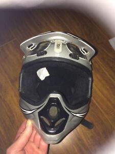 JR Helmet