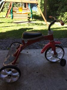 Tricycle Louis Garneau