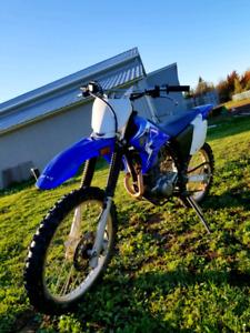2013 Yamaha TTR 230