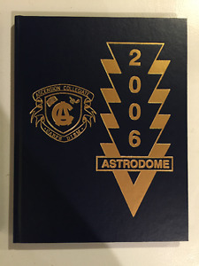 Ascension Collegiate Yearbooks