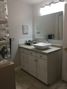 Utilities/cable/i-net included - 2 bedroom