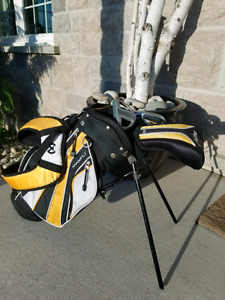 Youth golf set