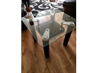 Harvey's coffee table