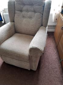 Hsl recliner chair