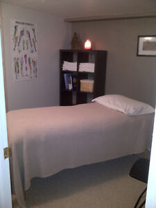 Space Available for Alternative Health Care Practitioner