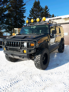 HUMMER H2 IMPECABLE