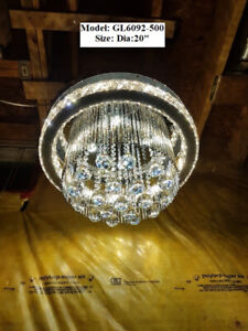 Brand New Dinning Lights / Chandeliers With Lowest Price