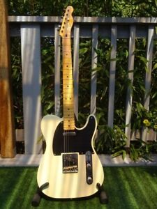Squier by Fender Telecaster Classic Vibe 50's