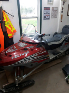2006 polaris edge