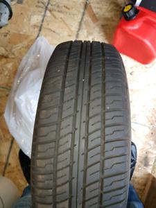 M&S winter tires 185/65/15