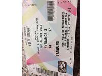 Fifth Harmony Dublin Tickets