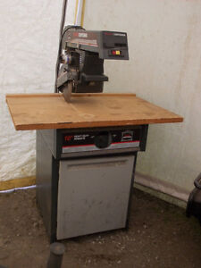 Heavy duty Craftsman miter saw
