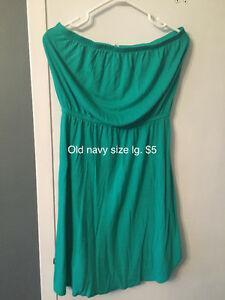 Women's clothing prices on pics m/l