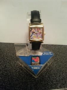 Disney Mickey Unlimited Watches By TIMEX BNIB