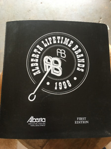AB Lifetime Brand Book