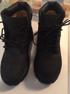 bottes TIMBERLAND shoes