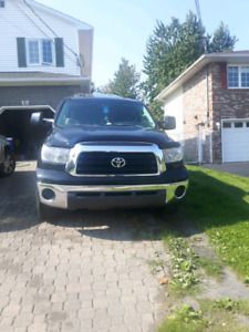 2008 Toyota Tundra SR5 for sale