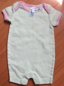 Spring/Summer Outfits - Newborn (0-3Mth) London Ontario image 1