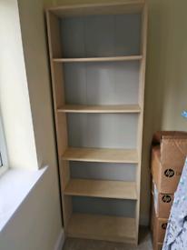 Free Ikea bookshelf