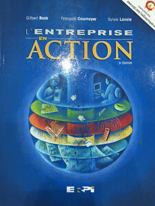 L'entreprise en Action 2e édition