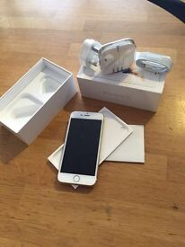 iPhone 6s 32gb (swap for 6 plus) vodaphone only!