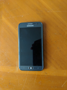 Samsung ATIV Windows Phone **$20**