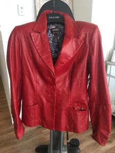 Danier leather coats