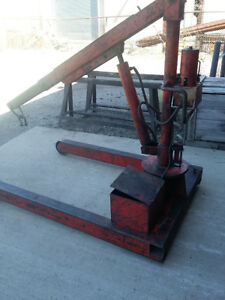 Heavy Duty Electric Cherry Picker Hoist