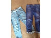 Dorothy Perkins petite jeans
